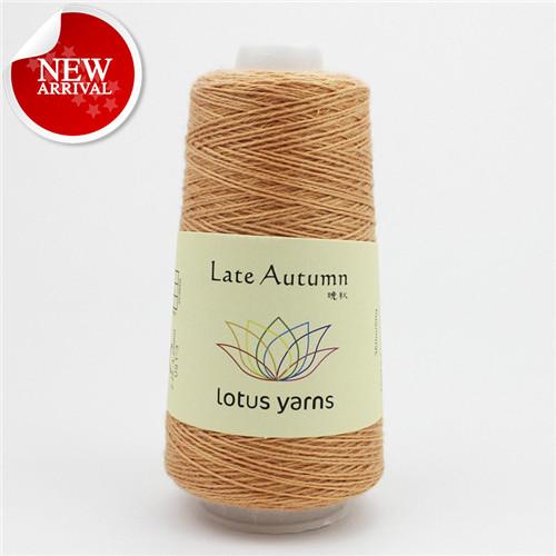 Late Autumn-Clay