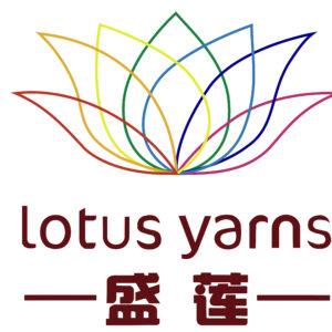 Lotus yarns
